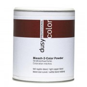 dusy professional Bleach-2-Color Powder Hell-Kupfer-Blond, 150 g