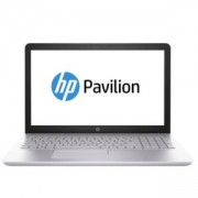 Лаптоп HP Pavilion 15-cd0000nu Silver, A12-9720P Quad with AMD Radeon R7(2.7Mhz, up to 3.6Mhz/2MB), 15.6, HD BV + Webcam, 12GB DDR4 1866Mhz, 2LF08EA