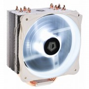 Cooler procesor ID-Cooling SE-214L-Snow V2 White Led