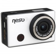 Cámara Digital Action Cam Neso WDV500 8MP-Blanco .