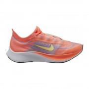Nike Scarpe Running Zoom Fly 3 Bright Mango Lt Zitron Donna EUR 40 / US 8,5