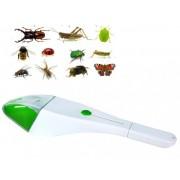 Lapač hmyzu manuální Isotronic 80000