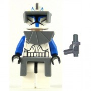 LEGO Star Wars Minifig Captain Rex
