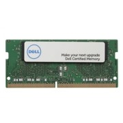 Dell 16GB DDR4-2666 certified 2Rx8 260 pin SO-DIMM Memory Module