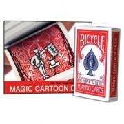 Original Magic Cartoon Deck - Bicycle Version