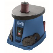 Oszillierende Spindelschleifmaschine osm 100 – 230V, 450 W