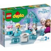 LEGO DUPLO Elsa si Olaf la Petrecere No. 10920