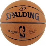 Spalding Basketball NBA Gameball (Indoor) - orange | 7