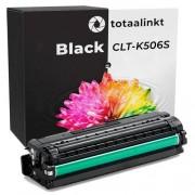 Samsung CLT-K506L toner cartridge Zwart