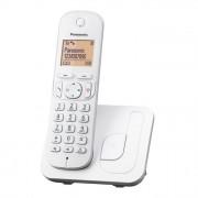 Phone, Panasonic KX-TGC210 FXW, DECT, White (1015127_1)
