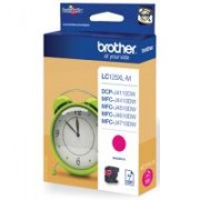 Brother BROTHER MAGENTA LC-125XLM (LC-125M)