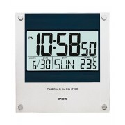 Ceas de perete Casio Wall Clocks ID-11S-2DF Digital Termometru