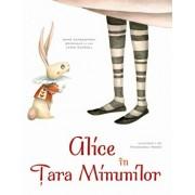 Alice in Tara Minunilor. Povesti ilustrate/***