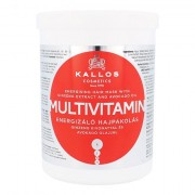 Kallos Cosmetics Multivitamin maska pro suché vlasy 1000 ml pro ženy
