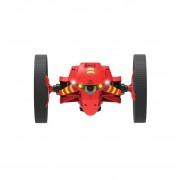 Parrot Minidrones Jumping Night Drone Marshall - мини дрон управляван от iOS, Android или Windows Mobile (червен) (разопакован)