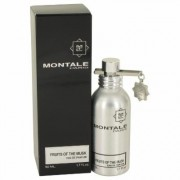 Montale Fruits Of The Musk For Women By Montale Eau De Parfum Spray (unisex) 1.7 Oz