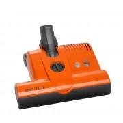 SEBO ET-1 motoros hengerkefe fej (31 CM) - álló porszívókhoz, narancs