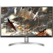 LG Monitor LG 27UK600-W