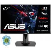 Asus Monitor ASUS 27 VG279Q FHD 1920x1080/1ms/IPS/DVI/HDMI/DP