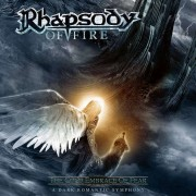 Rhapsody of Fire - Cold Embrace of Fear -Ep- (0727361265120) (1 CD)