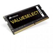8GB DDR4 2133MHz, SO-DIMM, Corsair CMSO8GX4M1A2133C15, 1.2V