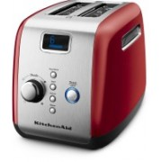 KitchenAid 5KMT223GER 1100 W Pop Up Toaster(Red)