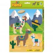 Hama Strijkkralen Hama Alpacas 2000 Delig