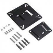 AKS Bracket Kit For 10 - 24 LED LCD PLASMA MONITOR TFT Screen Wall Fixed TV Mount Fixed TV Mount