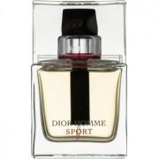Dior Homme Sport Eau de Toilette para homens 50 ml