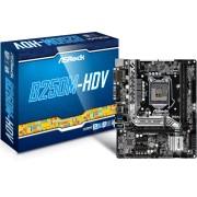 ASRock Intel B250M HDV