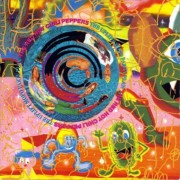 Red Hot Chili Peppers - The Uplift Mofo Party Plan (0724354037924) (1 CD)