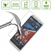 0.4mm Ultra-thin Explosion-proof Tempered Glass Film for HTC Desire 800 / 816