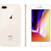 "Apple iPhone 8 Plus 128 GB 5.5 ""(14 cm)Single-SIM iOS 13 12 MPix Zlatna"