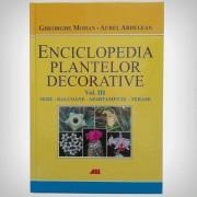 Enciclopedia plantelor decorative Vol 3