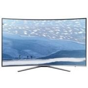 Televizor Samsung 43KU6500, LED, UHD, 4K, Smart Tv, Curbat, 109cm
