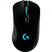 Геймърска безжична мишка Logitech G703 LIGHTSPEED Wireless Gaming