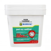 Zodiac Pool Ezy Sanitizer 4kg - Pool Chemical