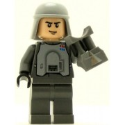 LEGO Star Wars Minifig Imperial Officer