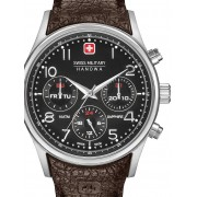 Ceas barbatesc Swiss Military Hanowa 06-4278.04.007 Navalus 44mm 10ATM