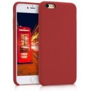 kwmobile Etui dla Apple iPhone 6 Plus - ciemny czerwony