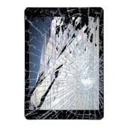 iPad Pro 9.7 LCD Display & Touchscreen Reparatie - Zwart - Grade A