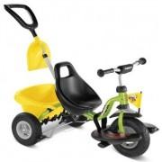 Tricicleta cu maner - Puky-2345