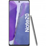 Samsung Galaxy Note 20 dual sim pametni telefon 256 GB 6.7 palac(17 cm)dual-sim android™ 10 siva