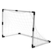 Futbalové bránky 120x180x60 - 2ks
