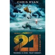 Agent 21: Reloaded, Paperback