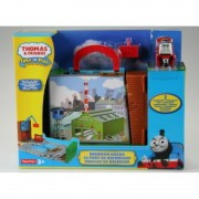 Set de Joaca Brendam Docks Thomas Friends Fisher Price