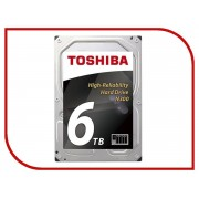 Жесткий диск Toshiba HDWN160UZSVA 6Tb