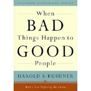 When Bad Things Happen to Good People, Hardcover