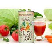 ゴールドパック信州・安曇野野菜ジュース (190g×30本)×3箱