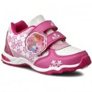 Félcipő FROZEN - CP44-5042DFR Różowy Ciemny